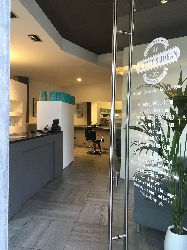 Afbeelding › Haircuts & Barber Mortsel